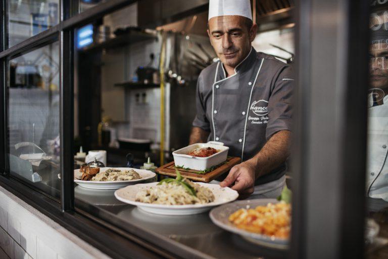 Topp 10 restauranger i Dubai