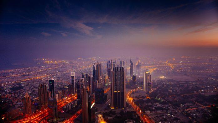 De mest Instagrammade platserna i Dubai 2017