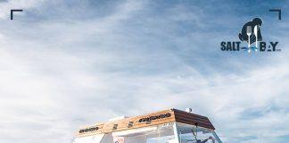 """Dubai får världens första flytande """"food truck"""""""