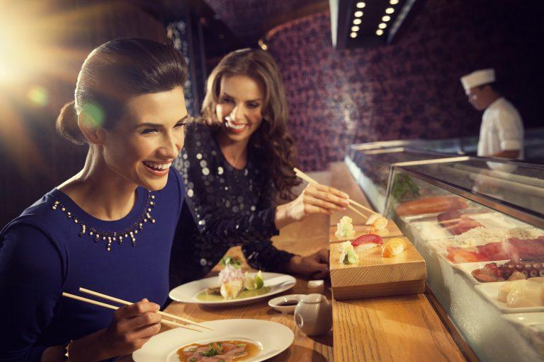 Kulinarisk månad med besök av stjärnkockar på ATLANTIS, THE PALM