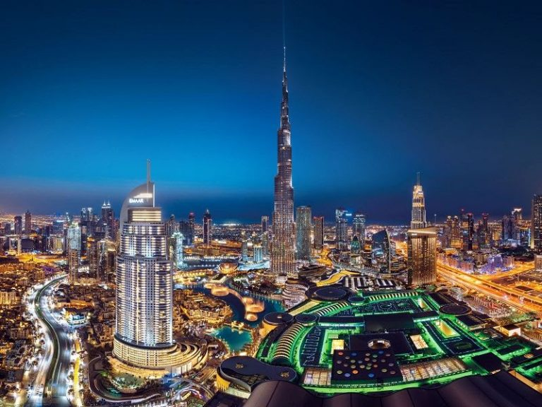 Billiga saker att göra i Dubai