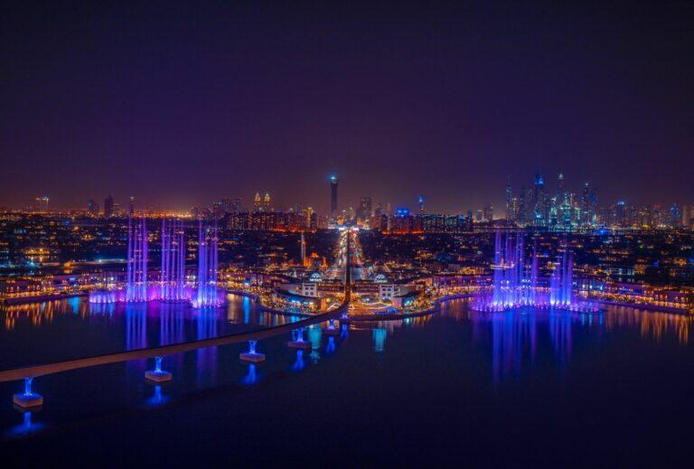 10 intressanta fakta om Dubai