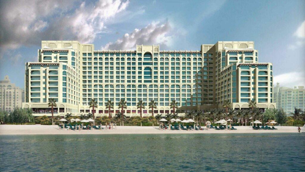 Nya hotell i Dubai 2021