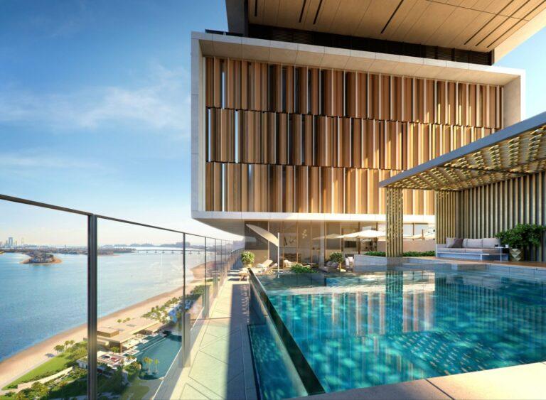 Nya hotell i Dubai 2021 – 7 drömhotell