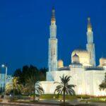 Jumeirah_Mosque