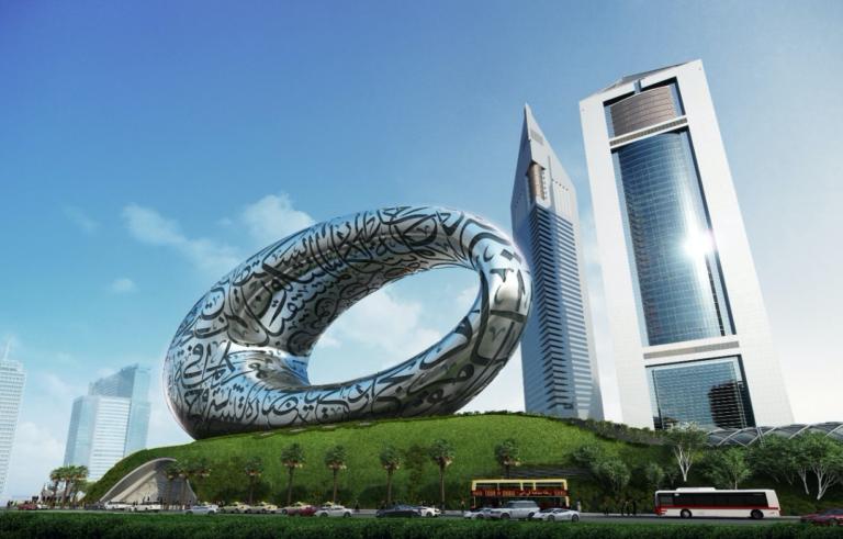 Nya upplevelser och matställen i Dubai 2021